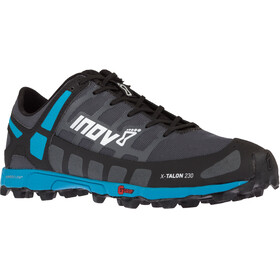 inov-8 X-Talon 230 Chaussures running Homme, grey/blue